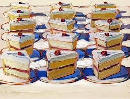 <b>Montale</b> Paris <b>Vanilla Cake</b> Winner