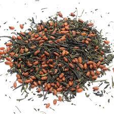 <b>Organic Genmaicha</b> (500g)   Aiya Matcha