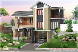 kerala home design   Architecture house plans square feet bedroom new trendy Kerala home elevation