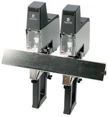 <b>Rapid 106 Twin</b> Stapler - CJB Printing Equipment