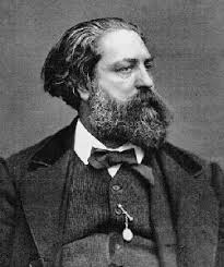 <b>Gustave Aimard</b>, the Frenchman who wrote Westerns | Shannon Selin