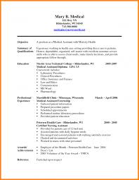 resume examples medical job bid template resume examples