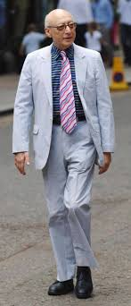 sir gerald kaufman manchester gorton mp dies sparking by election sir gerald kaufman was known for his dandy clothes