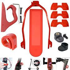 xiaomi scooter accessories - Amazon.com