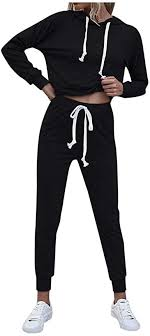Women <b>Fashion Leisure Time</b> O-Neck Sweater Athletic Wear Long ...