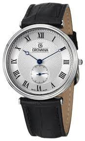 Купить Наручные <b>часы Grovana 1276.5538</b> по низкой цене с ...