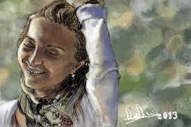 ANNA LAURA BIAGINI Milen incontra la Storia una sera a Gorizia mentre svolge il suo lavoro da infermiera. Ha poco più di venti anni, un marito in guerra e ... - ANNA_LAURA_BIAGINI_