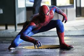 Image result for The Amazing Spider-Man (2012)