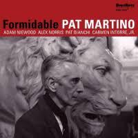 <b>Pat Martino</b>: Formidable
