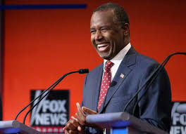 Image result for fox news ben carson