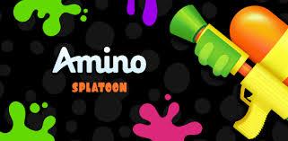 Splat Amino for <b>Splatoon</b> Players - Apps on Google Play