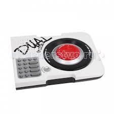 Скрэтчер DJ Mixer на батарейках 520B <b>Potex</b> — купить в Москве ...