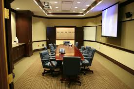 breathtaking office meeting room design with elegant light brown rectangular tables interior designs house and black black leather office design