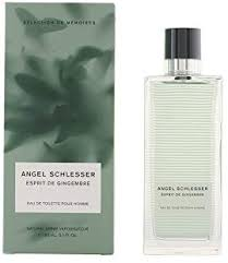 <b>Angel Schlesser</b> - <b>ESPRIT</b> GINGEMBRE HOMME edt vapo 150 ml ...