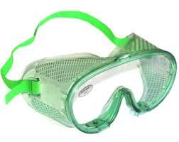 Купить <b>защитные очки</b>: открытые и закрытые, строительные ...