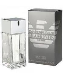 Giorgio <b>armani emporio diamonds</b> edt for men | Armani diamonds ...