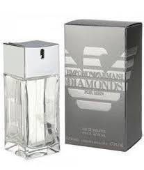 Giorgio <b>armani emporio diamonds</b> edt for men (With images ...