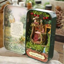 discount wooden puzzle furniture wholesale doll house diy miniature 3d wooden puzzle dollhouse miniaturas furniture cheap wooden dollhouse furniture