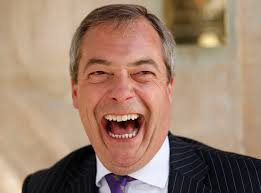 Image result for Farage