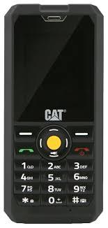<b>Телефон Caterpillar Cat</b> B30 — купить по выгодной цене на ...