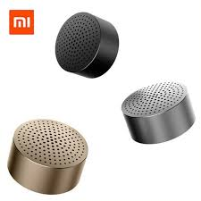 <b>Xiaomi Mi Bluetooth Speaker</b> Portable Wireless <b>Mini</b> Round Box ...