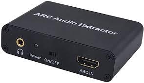 Docooler HD-ARC <b>Audio</b> Return <b>Channel</b> Adapter, <b>AY80</b> ARC ...