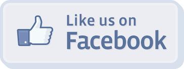 Image result for facebook like us logo