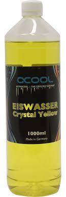 <b>Alphacool</b> < 18546> Eiswasser Crystal Yellow (1л., <b>охлаждающая</b> ...