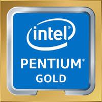 <b>Pentium Gold</b> - <b>Intel</b> - WikiChip
