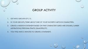 the importance of work unit unit objectives you will create 13 group