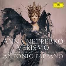 <b>Verismo Anna Netrebko</b> (2016) - hoopla