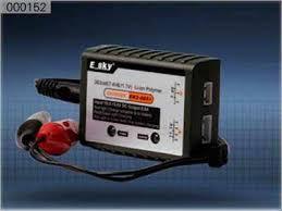<b>Esky E sky</b> 000152 <b>зарядное устройство</b> для Li Polymer для ...