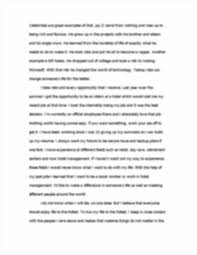 live life to the fullest essay nabilah quddus english  image of page 2