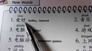 fei s gcse chinese lesson 19 what is your hobby page 84 fei s gcse chinese lesson 19 what is your hobby page 84
