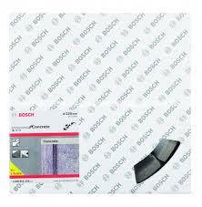 <b>Алмазный диск Bosch</b> Standard for Concrete230-22,23, <b>10 шт</b> в уп ...
