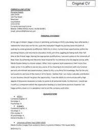 how to write a good cv for retail work   example good resume templatehow to write a good cv for retail work
