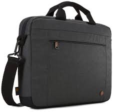 Сумка для ноутбука <b>Case Logic Era</b> (ERAA-114-OBSIDIAN) купить ...