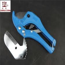dn 110 200mm hand tool pvc pipe cutter or pex tube for sale made in china