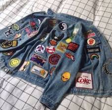 75 Best Patch Jacket images in 2018 | Patches, Accessories, Archie ...