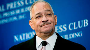 PHOTO: Reverend Jeremiah Wright , senior pastor of the Trinity United Church of Christ in Chicago, ... - gty_jeremiah_wright_jef_120308_wmain