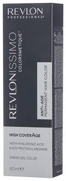 Купить Revlon Professional Revlonissimo Colorsmetique стойкая ...