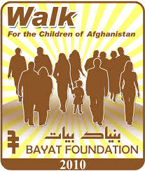 other initiatives walk2010