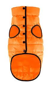 Купить <b>куртка для собак Collar</b> AiryVest ONE, унисекс, оранжевая ...