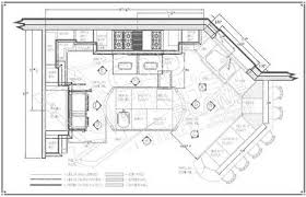 House Plans With Country Kitchens   Country House Plans With        House Plans With Country Kitchens   Kitchen Floor Plan Design And Layout