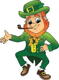 Image result for a picture of a leprechaun