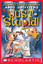 Just Stupid! - Griffiths Andy - 9781338163568   Catalogue   Librairie ...