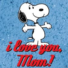 Image result for my loving mother cartoon