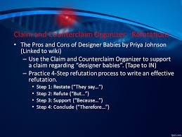 argumentative essay designer babies and genetic engineering   www    argumentative essay designer babies and genetic engineering