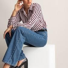 Купить женские <b>джинсы большого</b> размера по привлекательной ...