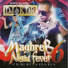 Maghreb <b>Night Fever 6</b> by DJ Kdr on Spotify